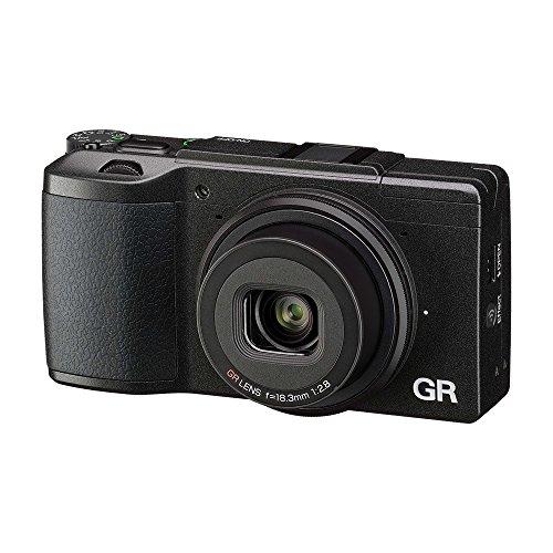 RICOH デジタルカメラ GRII APS-CサイズCMOS...
