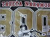 プロ野球 西武ライオンズ SEIBU LIONS 中村選手通算本塁打記念Tシャツ サイズM 中村剛也