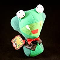 SNAKE EYES JAKE * MEANIES * Series 1 Bean Bag Plush Toy From The Idea Factory 【You&Me】 [並行輸入品]