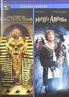 CURSE OF KING TUT'S TOMB & MERLIN'S APPRENTICE