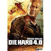 ダイ・ハード4.0 (特別編/初回生産分限定特典ディスク付き・2枚組) [DVD]