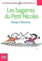 Bagarres Du Petit Nicolas (Folio Junior)