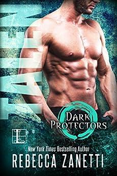 Talen (Dark Protectors) by [Zanetti, Rebecca]