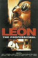 Leon the Professional Poster (68,5cm x 101,5cm)