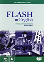 Flash on English: Workbook Upper Intermediate + audio CD