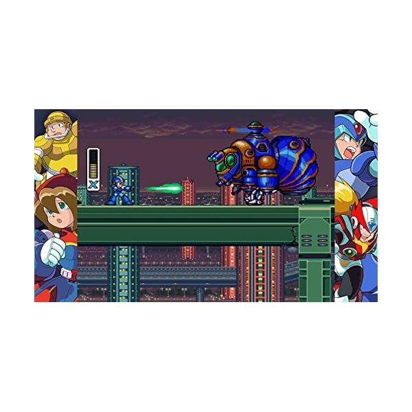 ロックマンX アニバーサリー コレクション 1...の紹介画像2