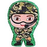 Aztec Imports Pinatas Soldier Kid Pinata
