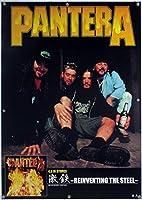 PANTERA パンテラ ポスター 2Q011