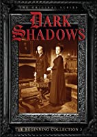 Dark Shadows: the Beginning Collection 3 [DVD] [Import]
