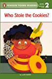 Who Stole the Cookies (All Aboard Reading (Pb))