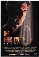 The Final Cutポスター映画27x 40インチ–69cm x 102cm ( 1996)