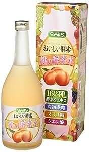 トライポッド SmilS おいしい酵素 桃の酵素水