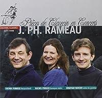 Pieces De Clavecin En Concerts by Podger (2002-07-28)