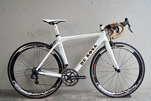 世田谷)DE ROSA(デローザ) MERAK EVOLUTION(メラク エボリューション) ロードバイク 2013年 51サイズ