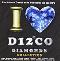 I Love Disco Diamonds 12