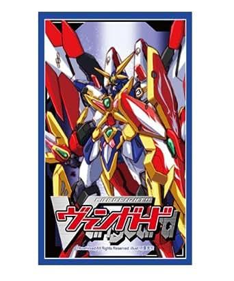 ブシロードスリーブコレクション ミニ Vol.24 カードファイト!! ヴァンガード 『超次元ロボ ダイユーシャ』