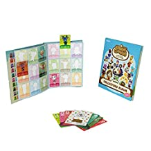 Animal Crossing amiibo Cards Collectors Album - Series 3 (Nintendo 3DS/Wii U)