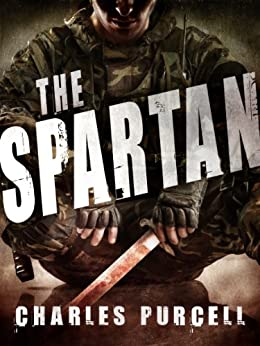 The Spartan by [Purcell, Charles]
