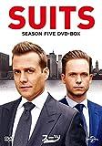 SUITS/スーツ シーズン5 DVD-BOX[DVD]