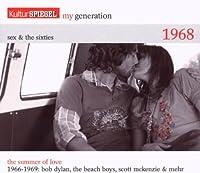 My Generation-Sex & the