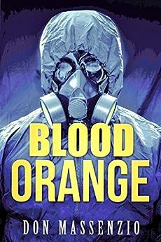 Blood Orange by [Massenzio, Don]