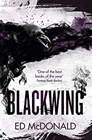 Blackwing: The Raven's Mark Book