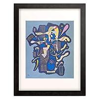 ワシリー・カンディンスキー Wassily Kandinsky Vassily Kandinsky 「Gitter und anderes. 1937.」 額装アート作品