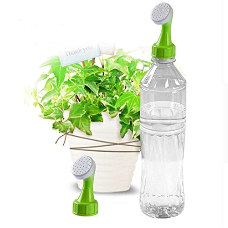 ocamo Watering CanスプリンクラキュートPlant Wateringデバイススプレーノズルガーデニングツール
