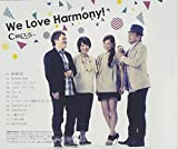 We Love Harmony! 画像