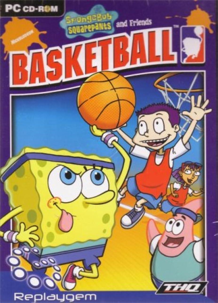 導体観察するコットンNicktoons Basketball  (輸入版)