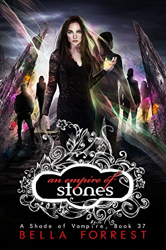 A Shade of Vampire 37: An Empire of Stones (English Edition)の詳細を見る