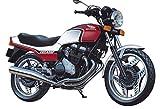 青島文化教材社 1/12 バイクシリーズ No.3 ホンダ CBX400F プラモデル