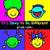 It's Okay To Be Different (Todd Parr Classics) 画像