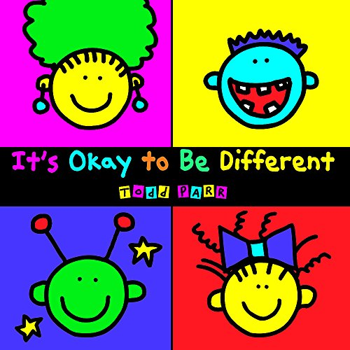 It's Okay To Be Differentの詳細を見る