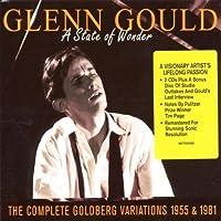 Glenn Gould - Complete G by J. S. BACH (2010-01-01)