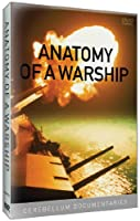 Anatomy of a Warship [DVD] [Import]