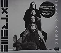 Extreme - Tragic Comic ( Limited Edition Picture Cd ) - [CDS] [UK Import]
