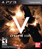 Armored Core V (輸入版) - PS3
