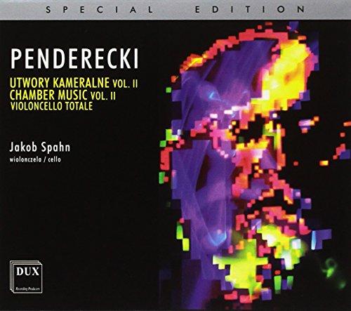 Penderecki: Chamber Music 2