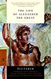 The Life of Alexander the Great (Modern Library Classics) 画像