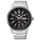 [セイコー][SEIKO]セイコー5 SEIKO5 セイコーファイブ 腕時計 メンズ セイコー 逆輸入 自動巻き メカニカル SNKM89K1(SNKM89KC) [逆輸入品]