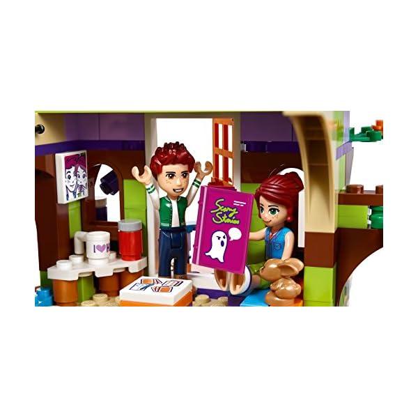 レゴ(LEGO) フレンズ ミアのツリーハウス...の紹介画像5