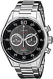 (タグホイヤー)TAG HEUER Carrera Caliber 36 Men's Stainless Steel Automatic Flyback Chronograph Watch CAR2B10.BA0799 [並行輸入品] LUXTRIT