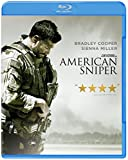 アメリカン・スナイパー [WB COLLECTION][AmazonDVDコレクション] [Blu-ray]