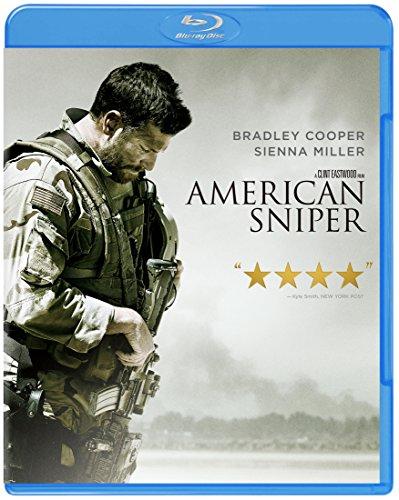 アメリカン・スナイパー Blu-ray