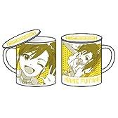 アイドルマスター (アニメ) 双海真美フタつきマグカップ