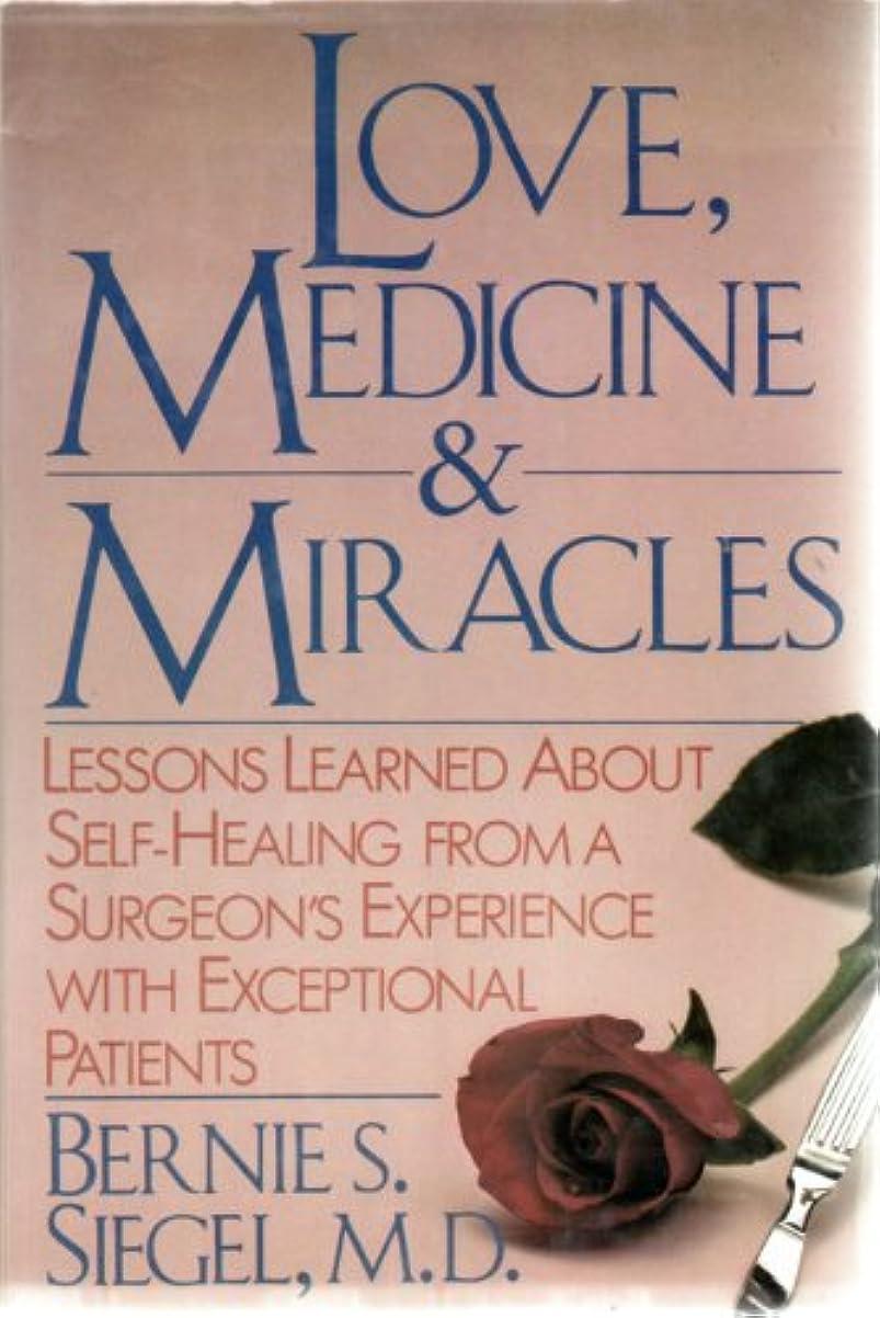 下着すすり泣き何でもLove, Medicine, and Miracles
