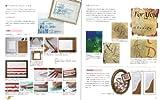 カリグラフィー&写本装飾の魅力 画像