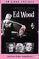 Ed Wood [Italian Edition]
