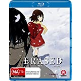 Erased Vol 1